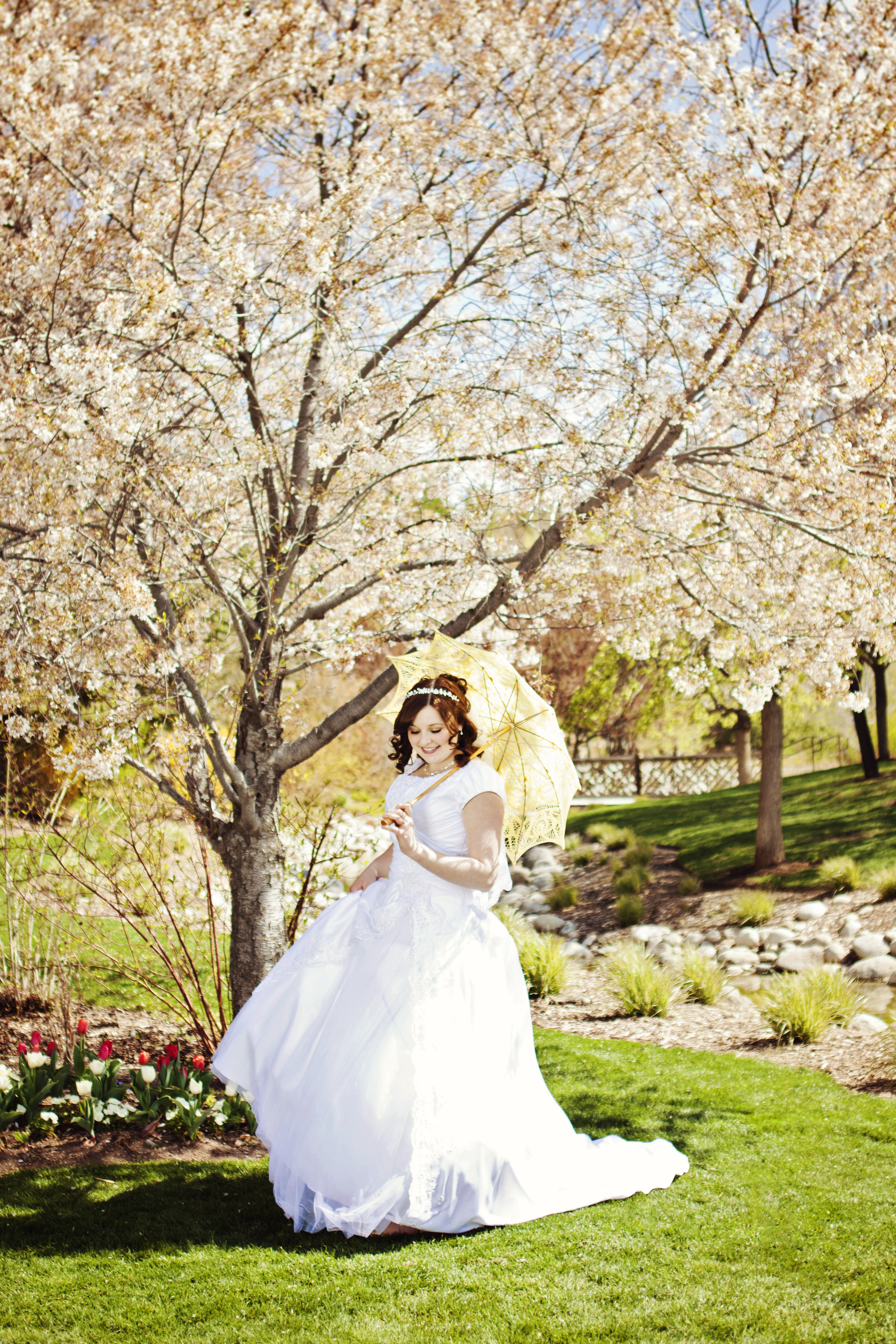 Bridal photography thanksgiving point utah valley for Affordable utah wedding photographers